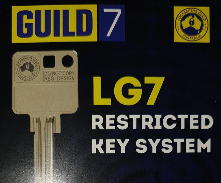 restricted Lock Locksmith Service
