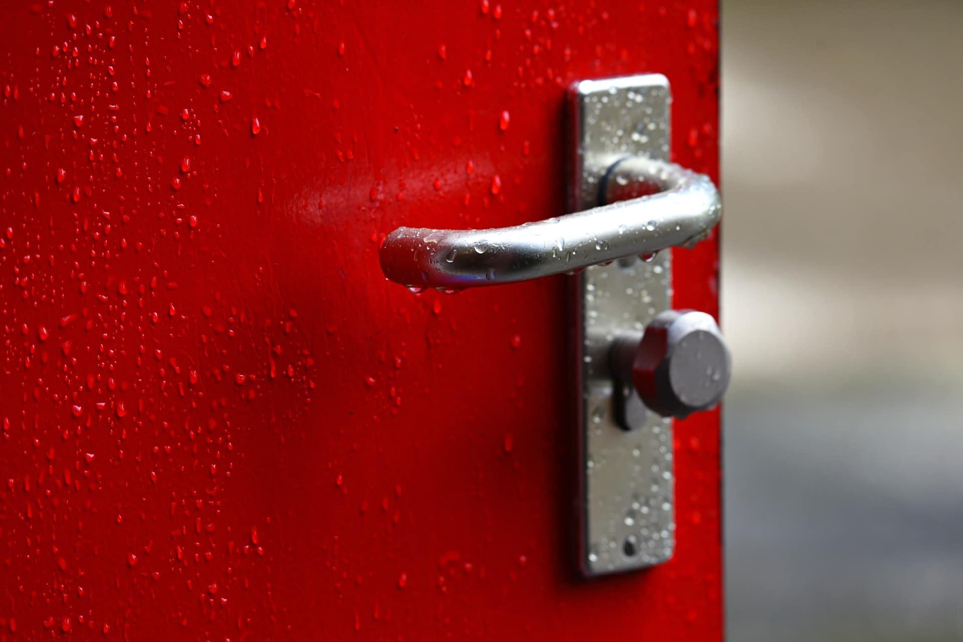 New Door Lock Installation Service