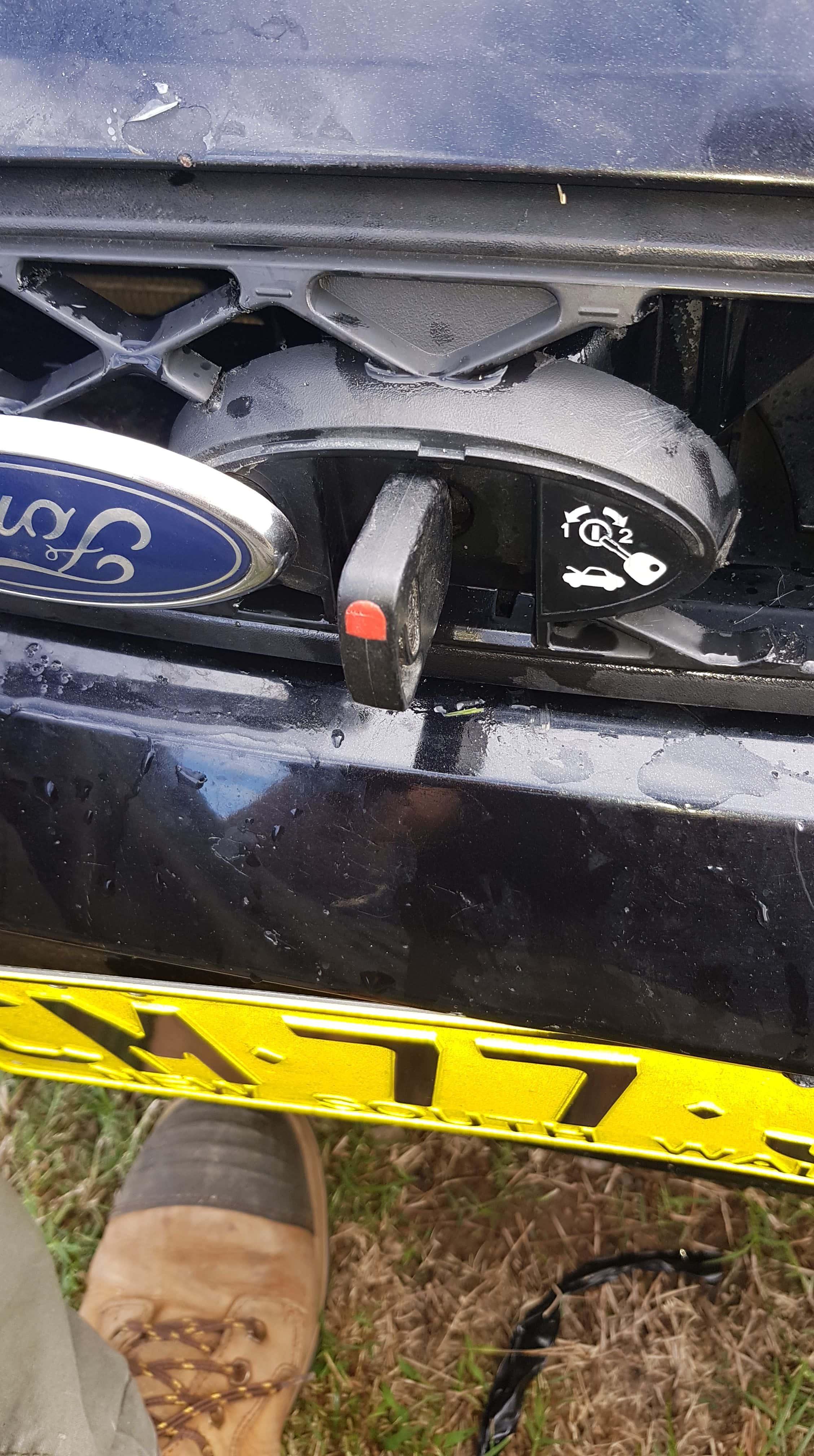 Car Ignition Lock Repair
